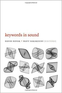 Image of book cover for Keywords in Sound